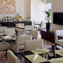 Отель Address Dubai Marina питание