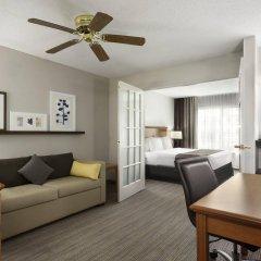 Отель Country Inn & Suites Columbus Airport США, Колумбус - отзывы, цены и фото номеров - забронировать отель Country Inn & Suites Columbus Airport онлайн комната для гостей фото 4