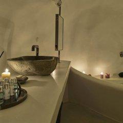 Отель Cave Suite Oia Греция, Остров Санторини - отзывы, цены и фото номеров - забронировать отель Cave Suite Oia онлайн сауна