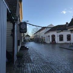 Отель Gamlebyen Hotell- Fredrikstad Норвегия, Фредрикстад - отзывы, цены и фото номеров - забронировать отель Gamlebyen Hotell- Fredrikstad онлайн фото 9