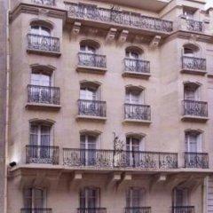 Отель Best Western Premier Trocadero La Tour Париж фото 3