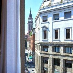 Отель Heart Milan Apartments - Duomo Италия, Милан - отзывы, цены и фото номеров - забронировать отель Heart Milan Apartments - Duomo онлайн комната для гостей фото 3