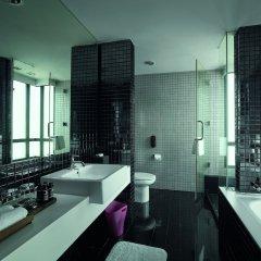 Отель G Hotel Gurney Малайзия, Пенанг - отзывы, цены и фото номеров - забронировать отель G Hotel Gurney онлайн ванная фото 2