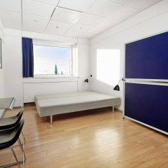 Отель Danhostel Copenhagen City - Hostel Дания, Копенгаген - 1 отзыв об отеле, цены и фото номеров - забронировать отель Danhostel Copenhagen City - Hostel онлайн комната для гостей фото 4