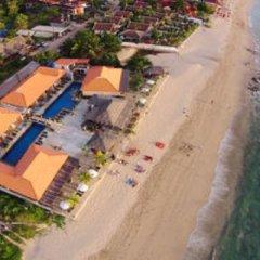 Отель Peace Paradise Beach Resort Ланта фото 3