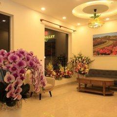 Rose Valley Hotel Далат интерьер отеля фото 2