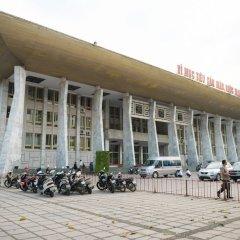 My Hotel Universal Hanoi спортивное сооружение
