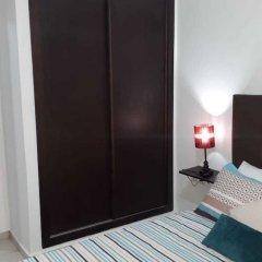 Отель Cheap Luxury Apart In Tangier With Wifi Марокко, Танжер - отзывы, цены и фото номеров - забронировать отель Cheap Luxury Apart In Tangier With Wifi онлайн комната для гостей фото 5