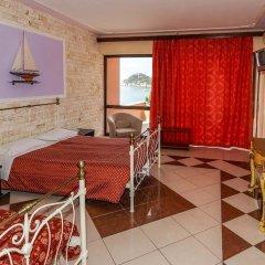 Отель Blue Princess Beach Resort - All Inclusive Греция, Палеокастрица - отзывы, цены и фото номеров - забронировать отель Blue Princess Beach Resort - All Inclusive онлайн фото 4