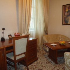 Отель Number 21 Киев комната для гостей фото 4