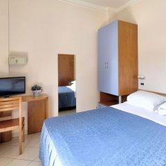 Отель Roby Италия, Риччоне - отзывы, цены и фото номеров - забронировать отель Roby онлайн комната для гостей фото 4