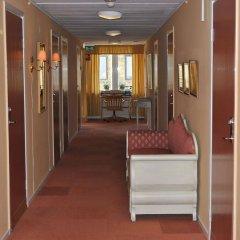 Отель Solsta Hotell Швеция, Карлстад - отзывы, цены и фото номеров - забронировать отель Solsta Hotell онлайн интерьер отеля