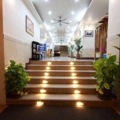First Residence Hotel интерьер отеля
