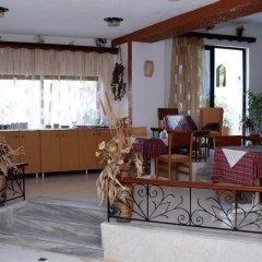Отель ROSMARI Парадиси питание фото 2