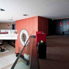 Hotel Baía парковка