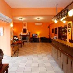 Ariadni Hotel Bungalows интерьер отеля фото 3