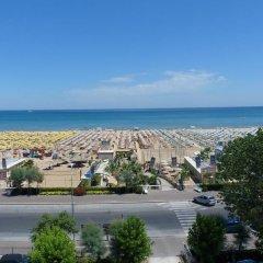 Hotel Parco dei Principi пляж фото 4