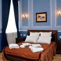 Мини-отель MK Классик комната для гостей фото 2