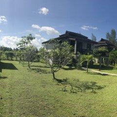 Отель The Hip Resort @ Khao Lak фото 18