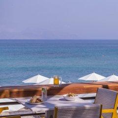 Отель Neptune Hotels Resort and Spa Греция, Калимнос - отзывы, цены и фото номеров - забронировать отель Neptune Hotels Resort and Spa онлайн питание фото 2