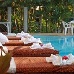 Grand Sea View Resotel Hotel сауна