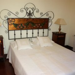 Hotel Rural Convento Nossa Senhora do Carmo комната для гостей фото 3