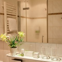 Hotel Concorde München ванная фото 2