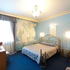 Ева Отель комната для гостей