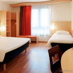 Отель ibis Brussels Centre Gare Midi Бельгия, Брюссель - 4 отзыва об отеле, цены и фото номеров - забронировать отель ibis Brussels Centre Gare Midi онлайн комната для гостей фото 3