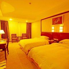 Отель Vienna Hotel Xiamen Railway Station Китай, Сямынь - отзывы, цены и фото номеров - забронировать отель Vienna Hotel Xiamen Railway Station онлайн комната для гостей фото 2