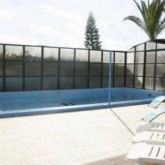 Hotel Azul Praia бассейн фото 2