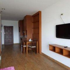 Отель Viewtalay 6 rental by owners Студия с различными типами кроватей фото 25