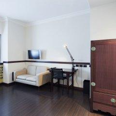 Отель Nh Collection Milano Porta Nuova в номере
