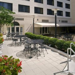 Отель The Darcy Hotel США, Вашингтон - отзывы, цены и фото номеров - забронировать отель The Darcy Hotel онлайн