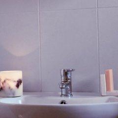 Отель Mare Nostrum Santo ванная