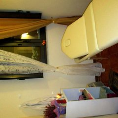 Отель La Mia Diletta Oasi Италия, Сан-Грегорио-ди-Катанья - отзывы, цены и фото номеров - забронировать отель La Mia Diletta Oasi онлайн удобства в номере