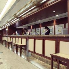 Hotel Nikko Kansai Airport гостиничный бар