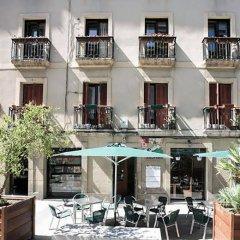 Отель Pension Kaixo Испания, Сан-Себастьян - отзывы, цены и фото номеров - забронировать отель Pension Kaixo онлайн спортивное сооружение