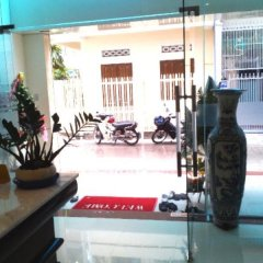 Отель Long Chau Hotel Вьетнам, Нячанг - отзывы, цены и фото номеров - забронировать отель Long Chau Hotel онлайн бассейн