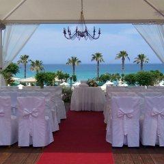 Отель Sunrise Beach Hotel Кипр, Протарас - 5 отзывов об отеле, цены и фото номеров - забронировать отель Sunrise Beach Hotel онлайн помещение для мероприятий
