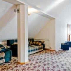 Гостиница Olymp в Шерегеше отзывы, цены и фото номеров - забронировать гостиницу Olymp онлайн Шерегеш комната для гостей фото 5