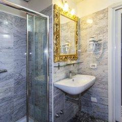 Отель Bolzano Италия, Милан - 7 отзывов об отеле, цены и фото номеров - забронировать отель Bolzano онлайн ванная