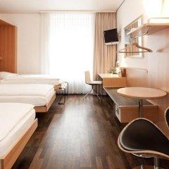 Hotel Basilea Zürich в номере фото 2