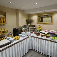 Отель Olimpiyat питание фото 3