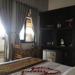 Отель An Bang Vera Homestay комната для гостей фото 3