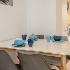 Апартаменты FeelGood Apartments Seestadt Green Living Вена помещение для мероприятий