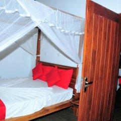 Отель Vesma Villas Шри-Ланка, Хиккадува - отзывы, цены и фото номеров - забронировать отель Vesma Villas онлайн комната для гостей фото 2