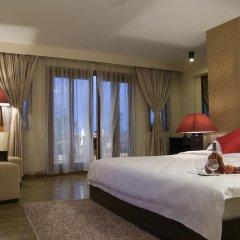Отель Oriental Suites Ханой комната для гостей фото 5