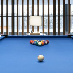 Отель Hyatt House Gebze Гебзе спортивное сооружение