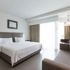 Отель Sugar Palm Grand Hillside 4* Стандартный номер разные типы кроватей фото 6